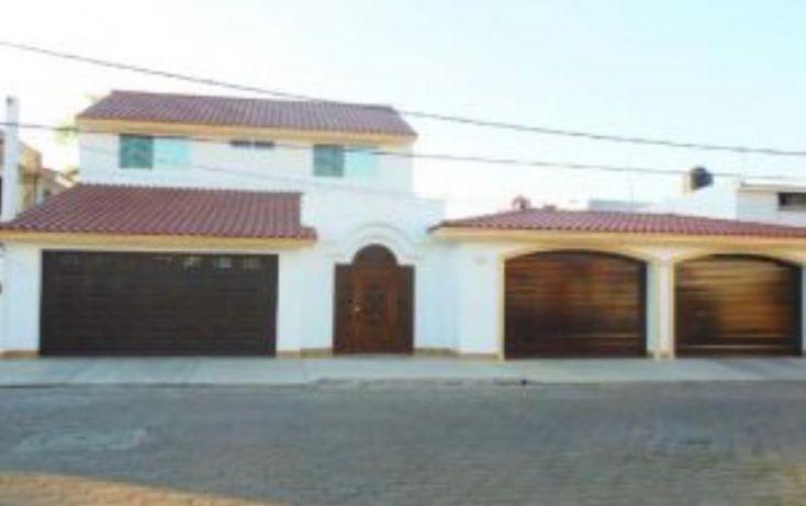 Foto de casa en venta en cerro amarillo 110, lomas de mazatlán, mazatlán, sinaloa, 1487233 no 01