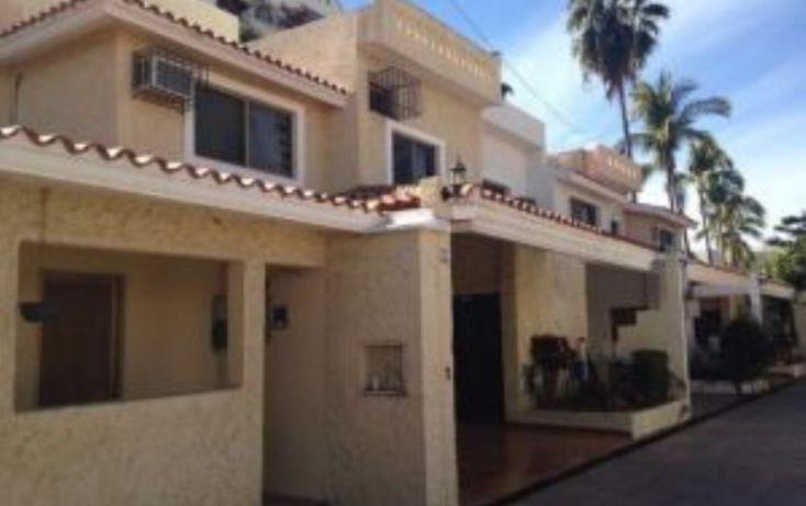 Foto de casa en venta en cerro amarillo 31, 5a gaviotas, mazatlán, sinaloa, 1666506 no 01