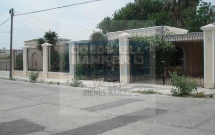 Foto de casa en renta en cerro azul 199, petrolera, reynosa, tamaulipas, 1427289 no 02