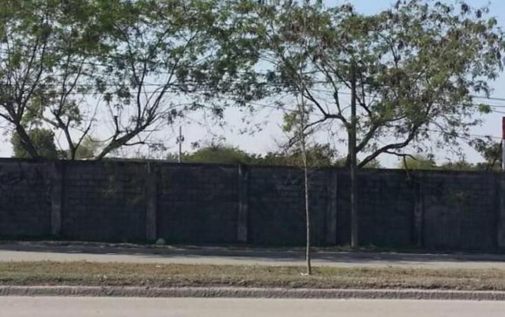 Foto de terreno habitacional en venta en  , cerro azul, guadalupe, nuevo león, 1396663 No. 03
