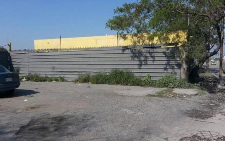 Foto de terreno habitacional en venta en  , cerro azul, guadalupe, nuevo león, 1396663 No. 04