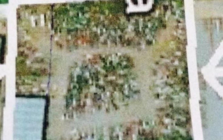 Foto de terreno habitacional en venta en, cerro azul, guadalupe, nuevo león, 1396663 no 08
