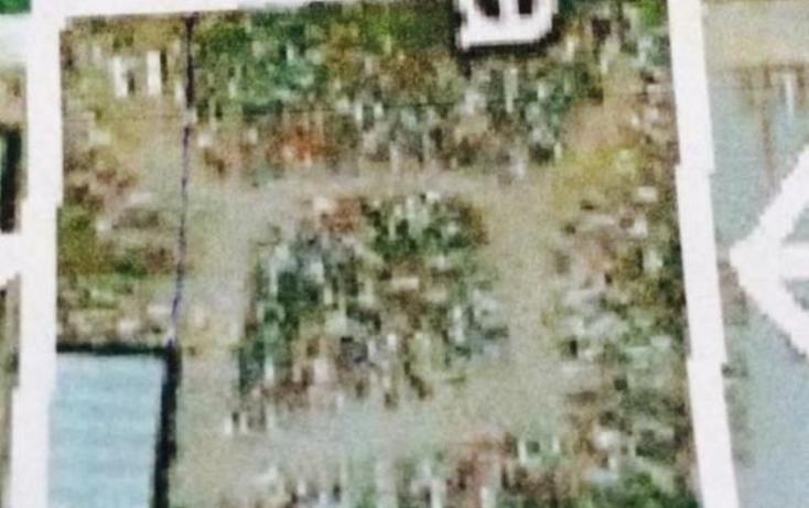 Foto de terreno habitacional en venta en  , cerro azul, guadalupe, nuevo león, 1396663 No. 08