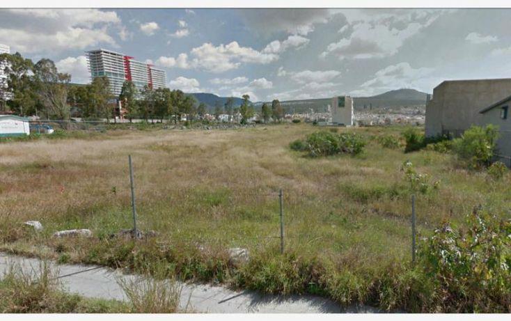 Foto de terreno comercial en venta en cerro blanco 1, colinas del cimatario, querétaro, querétaro, 1433927 no 01