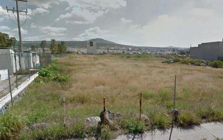 Foto de terreno comercial en venta en cerro blanco 1, colinas del cimatario, querétaro, querétaro, 1433927 no 02