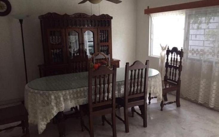 Foto de casa en venta en  111, lomas de mazatlán, mazatlán, sinaloa, 994187 No. 04