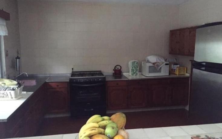 Foto de casa en venta en  111, lomas de mazatlán, mazatlán, sinaloa, 994187 No. 05
