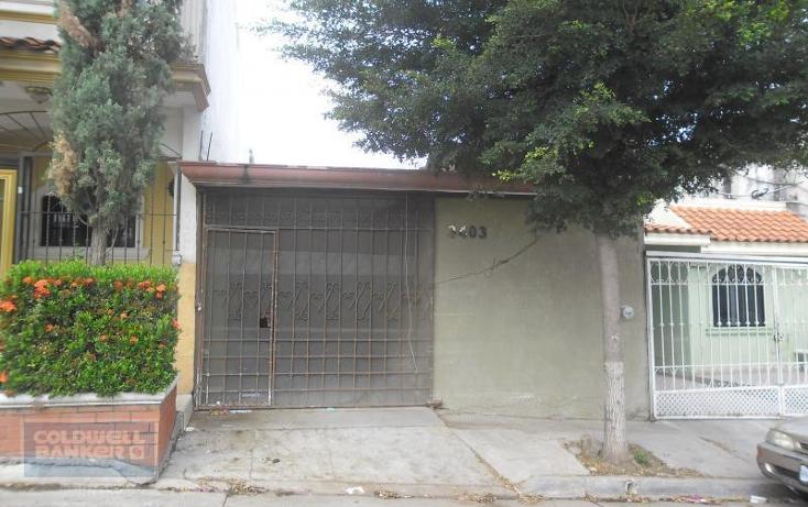 Foto de casa en renta en  , loma linda, culiacán, sinaloa, 2029825 No. 01