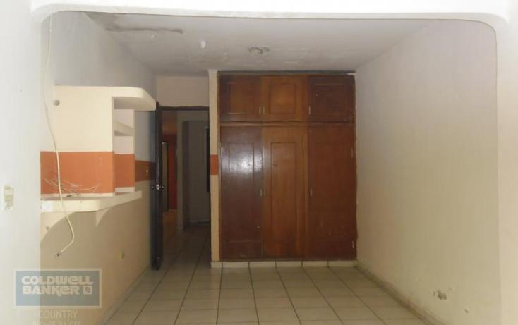 Foto de casa en renta en  , loma linda, culiacán, sinaloa, 2029825 No. 07