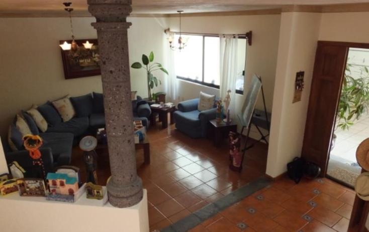 Foto de casa en venta en cerro colorado 110, colinas del cimatario, querétaro, querétaro, 2040376 No. 02