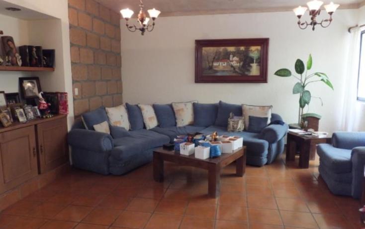 Foto de casa en venta en cerro colorado 110, colinas del cimatario, querétaro, querétaro, 2040376 No. 03
