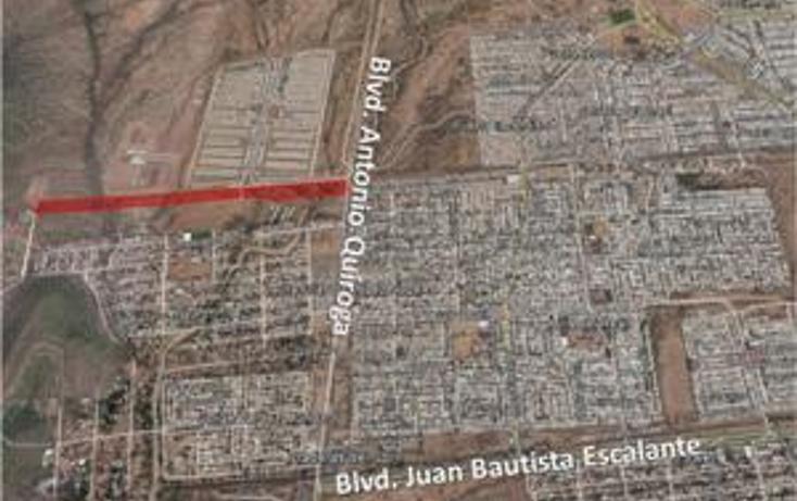 Foto de terreno habitacional en venta en  , cerro colorado, hermosillo, sonora, 1908059 No. 01