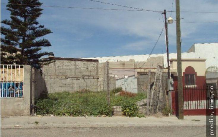 Foto de terreno habitacional en venta en, cerro colorado, tijuana, baja california norte, 1957786 no 01