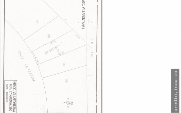 Foto de terreno habitacional en venta en, cerro colorado, tijuana, baja california norte, 1957786 no 02