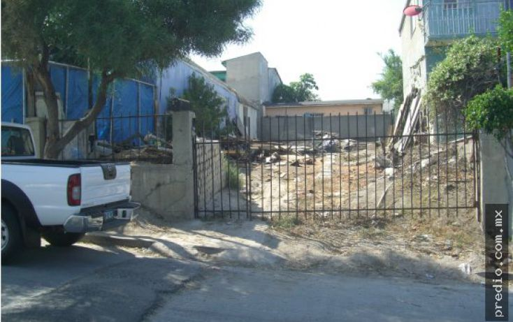 Foto de terreno habitacional en venta en, cerro colorado, tijuana, baja california norte, 2005086 no 01