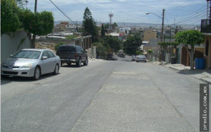 Foto de terreno habitacional en venta en, cerro colorado, tijuana, baja california norte, 2005086 no 04