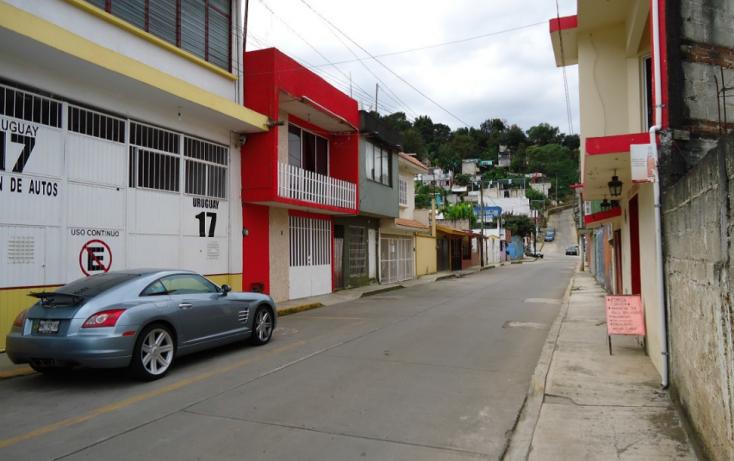 Foto de edificio en venta en, cerro colorado, xalapa, veracruz, 1243391 no 02