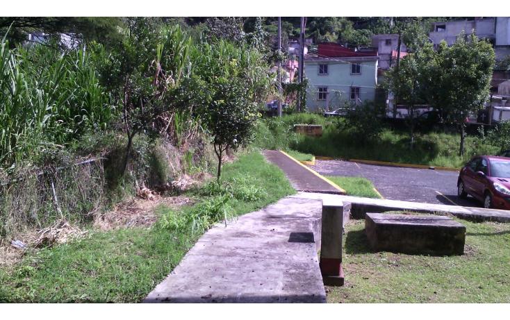 Foto de terreno habitacional en venta en  , cerro colorado, xalapa, veracruz de ignacio de la llave, 1062769 No. 03