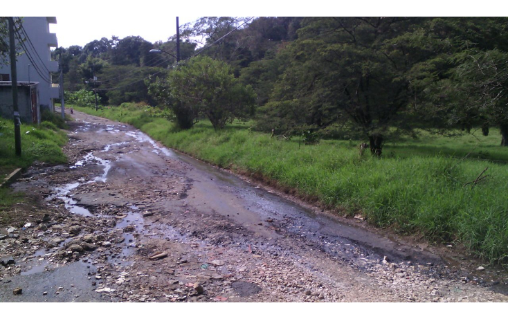 Foto de terreno habitacional en venta en  , cerro colorado, xalapa, veracruz de ignacio de la llave, 1062769 No. 04