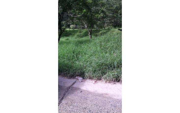 Foto de terreno habitacional en venta en  , cerro colorado, xalapa, veracruz de ignacio de la llave, 1062769 No. 05