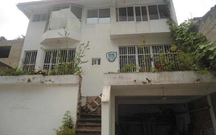 Foto de casa en venta en  , cerro colorado, xalapa, veracruz de ignacio de la llave, 2031352 No. 01