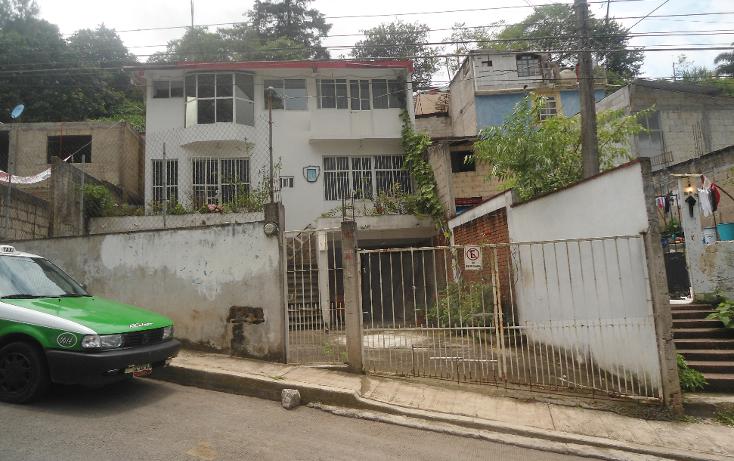 Foto de casa en venta en  , cerro colorado, xalapa, veracruz de ignacio de la llave, 2031352 No. 21