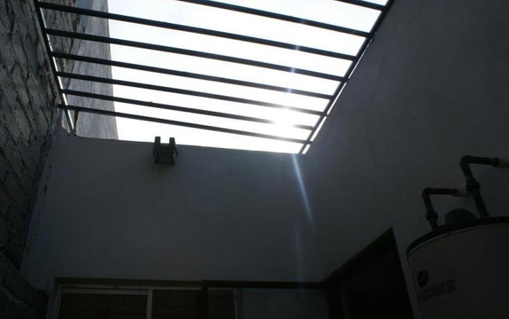 Foto de casa en venta en cerro de alcomun 500, colinas del sol, villa de álvarez, colima, 2683846 No. 04