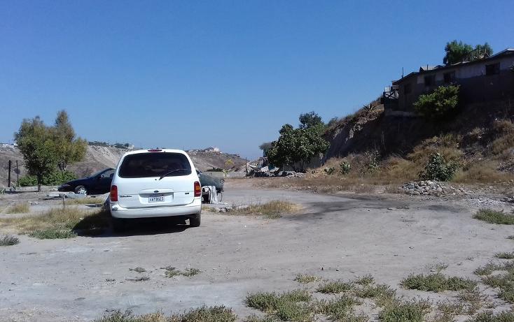 Foto de terreno habitacional en venta en cerro de baja california , camino verde (cañada verde), tijuana, baja california, 2714688 No. 04