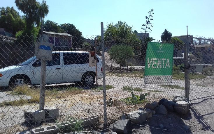 Foto de terreno habitacional en venta en cerro de baja california , camino verde (cañada verde), tijuana, baja california, 2714688 No. 05