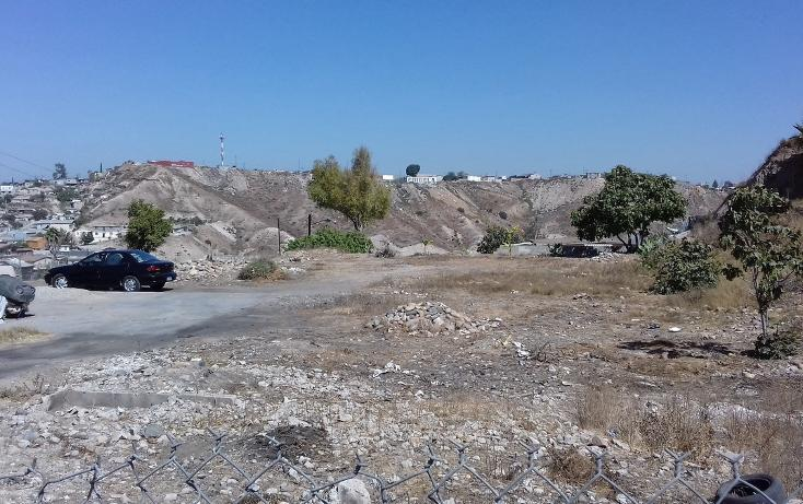 Foto de terreno habitacional en venta en cerro de baja california , camino verde (cañada verde), tijuana, baja california, 2714688 No. 08