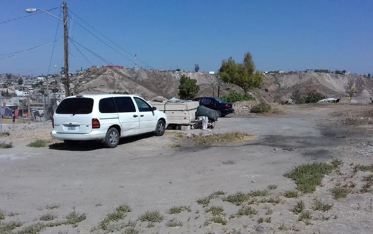 Foto de terreno habitacional en venta en cerro de baja california , camino verde (cañada verde), tijuana, baja california, 2714688 No. 09