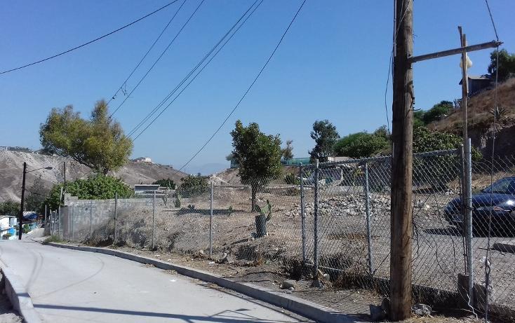 Foto de terreno habitacional en venta en cerro de baja california , camino verde (cañada verde), tijuana, baja california, 2714688 No. 11