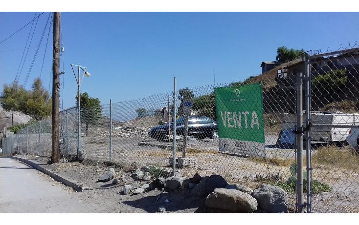 Foto de terreno habitacional en venta en cerro de baja california , camino verde (cañada verde), tijuana, baja california, 2714688 No. 13