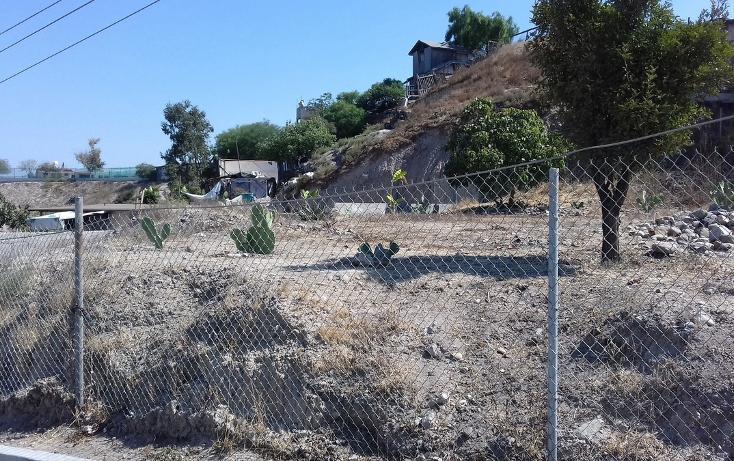 Foto de terreno habitacional en venta en cerro de baja california , camino verde (cañada verde), tijuana, baja california, 2714688 No. 14