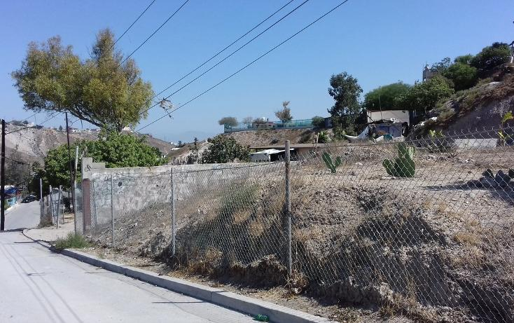 Foto de terreno habitacional en venta en cerro de baja california , camino verde (cañada verde), tijuana, baja california, 2714688 No. 15
