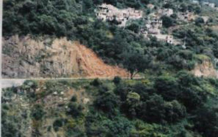 Foto de terreno habitacional en venta en cerro de bermejo, la misión, taxco de alarcón, guerrero, 287102 no 02