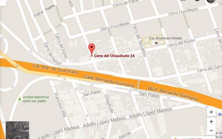 Foto de bodega en renta en cerro de chiquihuite 24, las américas, querétaro, querétaro, 1422915 no 01