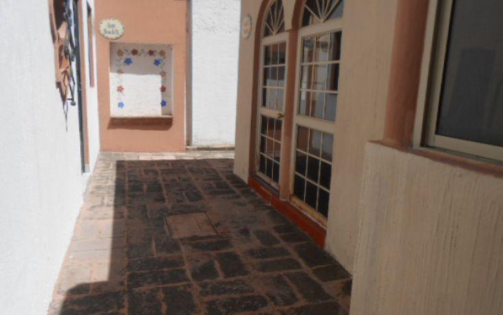 Foto de casa en venta en cerro de culiacan 123, colinas del cimatario, querétaro, querétaro, 1702228 no 19