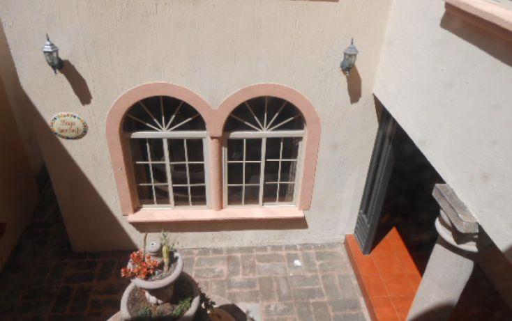 Foto de casa en venta en cerro de culiacan 123, colinas del cimatario, querétaro, querétaro, 1702228 no 27