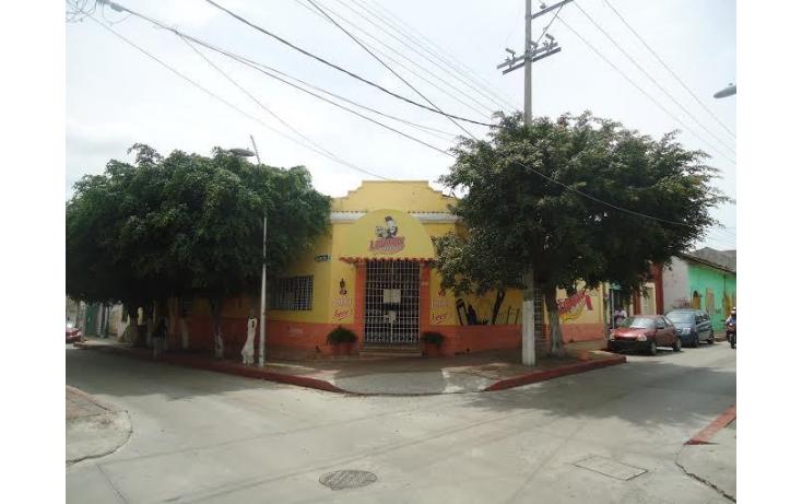 Foto de local en venta en, cerro de guadalupe, tuxtla gutiérrez, chiapas, 599188 no 01