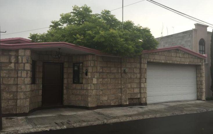 Foto de casa en renta en cerro de la aventura 303, blanca estela, ramos arizpe, coahuila de zaragoza, 1945820 no 01