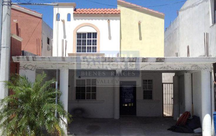 Foto de casa en venta en cerro de la bufa 1411, las fuentes sección lomas, reynosa, tamaulipas, 583096 no 01
