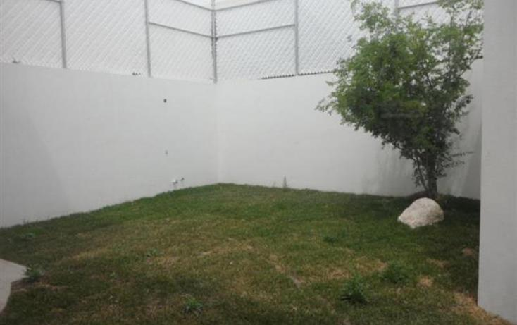 Foto de casa en renta en cerro de la campana lote 18, villas de guadalupe, saltillo, coahuila de zaragoza, 420412 No. 10