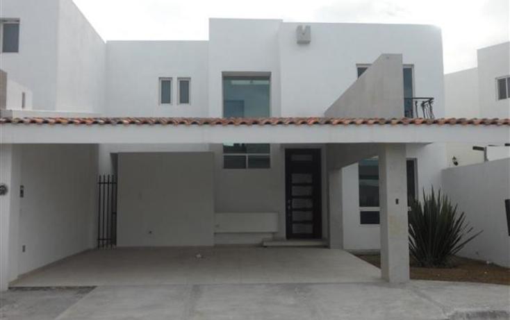 Foto de casa en renta en cerro de la campana lote 8, villas de guadalupe, saltillo, coahuila de zaragoza, 420441 No. 01
