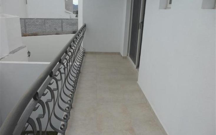 Foto de casa en renta en cerro de la campana lote 8, villas de guadalupe, saltillo, coahuila de zaragoza, 420441 No. 17