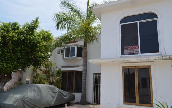 Foto de departamento en venta en cerro de la colorada 120, 5a gaviotas, mazatlán, sinaloa, 2025942 no 01