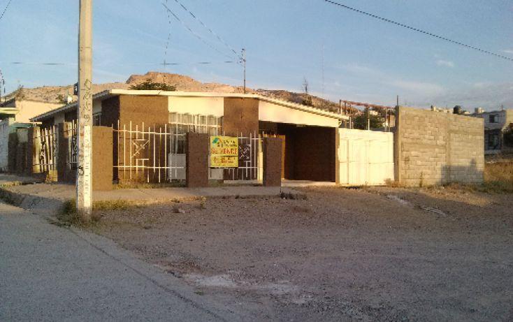 Foto de casa en venta en, cerro de la cruz, chihuahua, chihuahua, 1280173 no 01