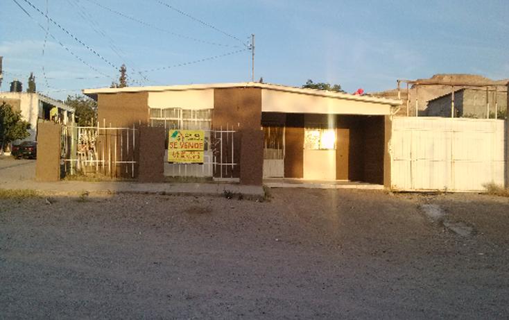 Foto de casa en venta en  , cerro de la cruz, chihuahua, chihuahua, 1280173 No. 02