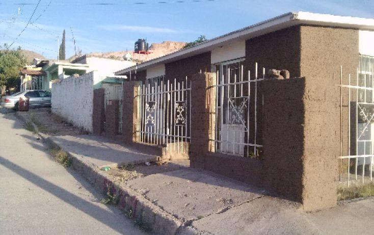 Foto de casa en venta en, cerro de la cruz, chihuahua, chihuahua, 1280173 no 03