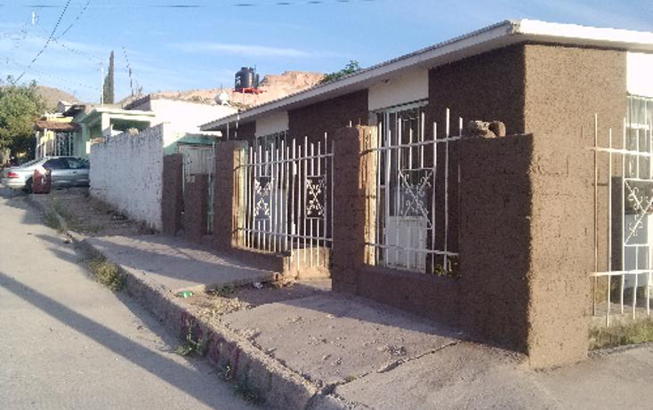 Foto de casa en venta en  , cerro de la cruz, chihuahua, chihuahua, 1280173 No. 03